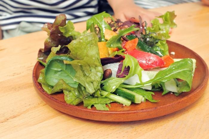 「払うべき価値があるものとして食べ物と飲み物を提供していきたい」その思いから、使用する食材も厳選されています。