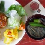 03/09 ベトナムお惣菜やさんを一日開店!