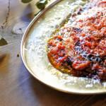 陽気な食堂「ピッコラシチリア Trattoria piccola sicilia 」 / 姫路 南イタリア シチリア料理