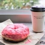 てくてくレポート 2016/10/03 「Pamela's coffee(パメラズコーヒー)」OPEN! 姫路 本町商店街