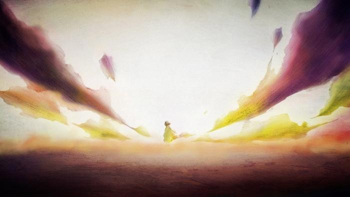 『砂漠の夜の夢』監督:ayaka nakamura