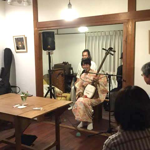 2016/8/27 播磨TRIBE ほろ酔いコンサート@ままや