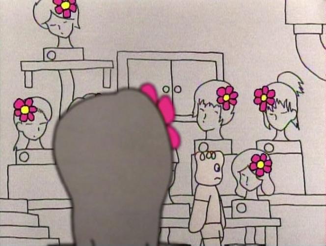 Animation_Runs!vol8「面喰い」 より