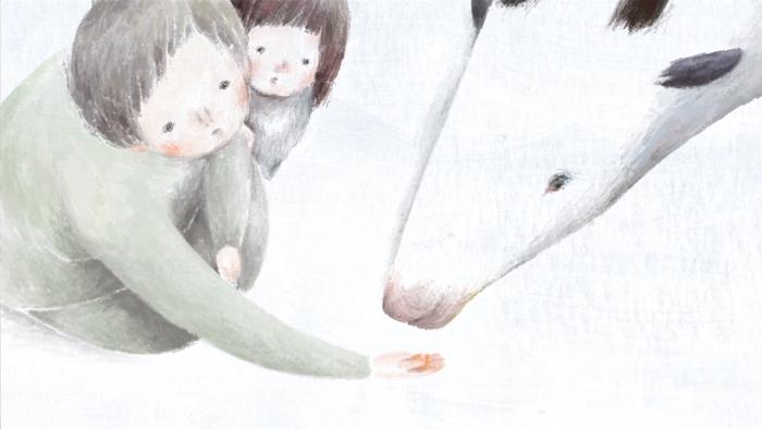 『FEED』岡崎恵理監督